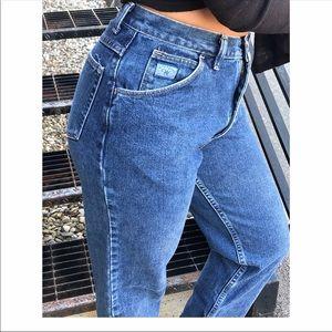 Wrangler Jeans Vintage